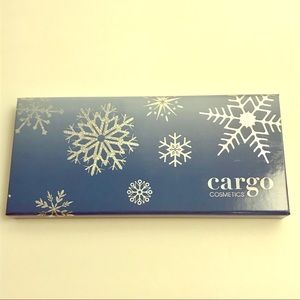 ❄️NEW❄️Cargo Chill in the Six Eyeshadow Palette